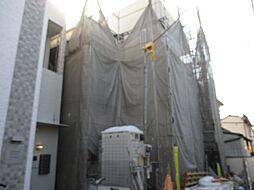 仮称)下新庄4丁目SKHコーポII[2階]の外観