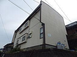 エステート横川[201号室]の外観