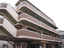 サウスヴィラITO[3階]の外観