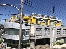 神奈川県厚木市戸室4丁目の賃貸マンションの外観