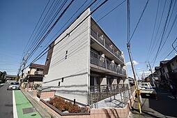 西武新宿線 本川越駅 徒歩16分の賃貸マンション