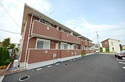 JR高崎線 北鴻巣駅 徒歩3分の賃貸アパート