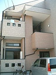 サンシャイン飯倉[103号室]の外観