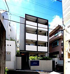 Art Terrace HATSUDAI[-1階]の外観