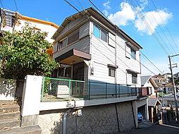 鈴蘭台駅 4.0万円