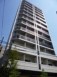 パークアクシス浅草・蔵前[5階]の外観