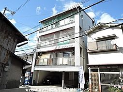 昭光マンション[2階]の外観