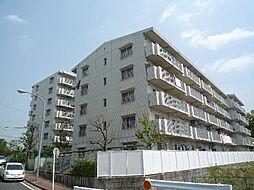 ヒルズ南戸塚[4305号室]の外観