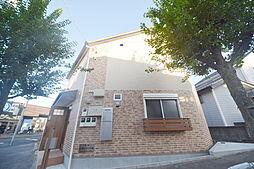 京王線 高幡不動駅 徒歩12分の賃貸アパート