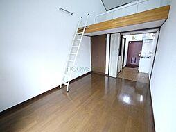 東京都世田谷区八幡山1丁目の賃貸アパートの外観