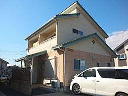 [テラスハウス] 栃木県栃木市大平町下皆川 の賃貸【/】の外観
