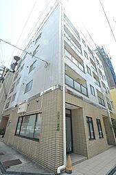 グレースピア天満[3階]の外観