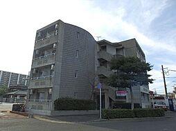 フォルトゥーナ箱崎宮前[101号室]の外観