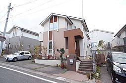 [一戸建] 福岡県大野城市月の浦5丁目 の賃貸【/】の外観