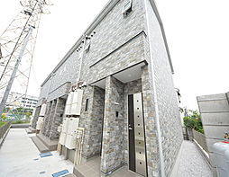 JR五日市線 秋川駅 徒歩9分の賃貸アパート