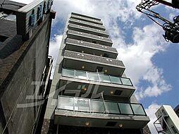 ラフォーレ松ケ枝II[8階]の外観