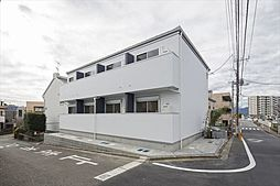 Summer Club 座間(サマークラブザマ)[2階]の外観