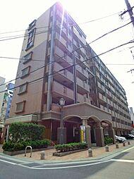 ローヤルマンション博多駅前[407号室]の外観
