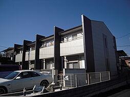 [テラスハウス] 埼玉県川口市鳩ヶ谷本町2丁目 の賃貸【/】の外観