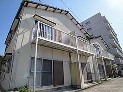[タウンハウス] 福岡県福岡市西区福重4丁目 の賃貸【/】の外観