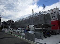 Osaka Metro御堂筋線 新金岡駅 徒歩19分の賃貸アパート