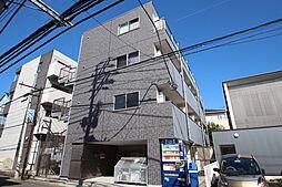 シリウス横濱[101号室]の外観
