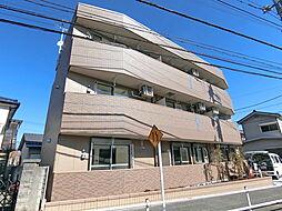 西武拝島線 東大和市駅 徒歩11分の賃貸マンション