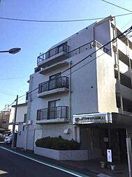 モナークマンション堀切菖蒲園[5階]の外観