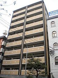 アール六本松駅前[401号室]の外観