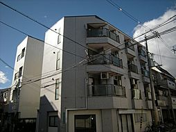 サンシャイン塚本[3階]の外観