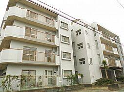 古賀第一ビル[402号室]の外観