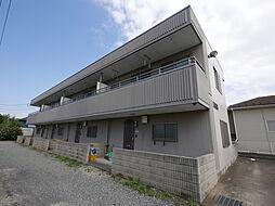 [テラスハウス] 神奈川県相模原市南区磯部 の賃貸【/】の外観