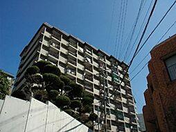 大産桜坂マンション[305号室]の外観