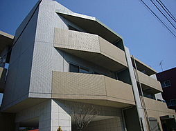 サンライズヨシオカ[2階]の外観