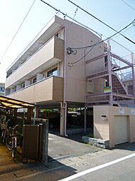 メゾンド昴[3階]の外観