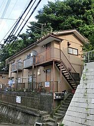 ネオステージ上星川壱番館[2階]の外観