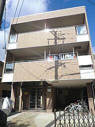 おおさか東線 JR淡路駅 徒歩10分の賃貸マンション