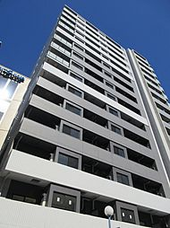 HS梅田EAST[9階]の外観