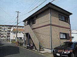 フルハウス田村[201号室]の外観