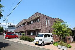 小田急小田原線 玉川学園前駅 徒歩8分の賃貸アパート