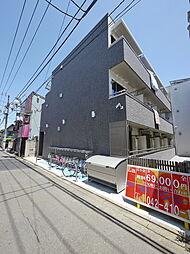 西武新宿線 花小金井駅 徒歩1分の賃貸マンション