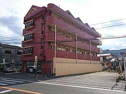 コーポラス坂井[301号室]の外観