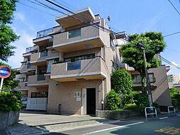 西早稲田クレセントマンション