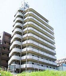朝日多摩川プラザ[8階]の外観