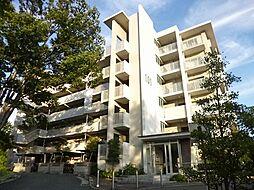 アルビス緑丘114[1階]の外観