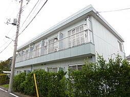 京王線 百草園駅 徒歩8分の賃貸マンション
