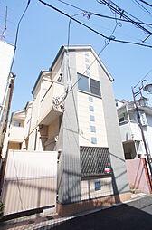 メゾンフラワー高井戸東[202号室]の外観