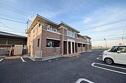 JR川越線 南古谷駅 徒歩25分の賃貸アパート