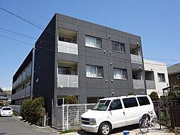 JR横浜線 八王子みなみ野駅 徒歩9分の賃貸マンション