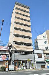 Osaka Metro御堂筋線 なんば駅 徒歩20分の賃貸マンション